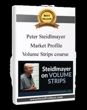 Peter Steidlmayer - Market Profile - Volume Strips course